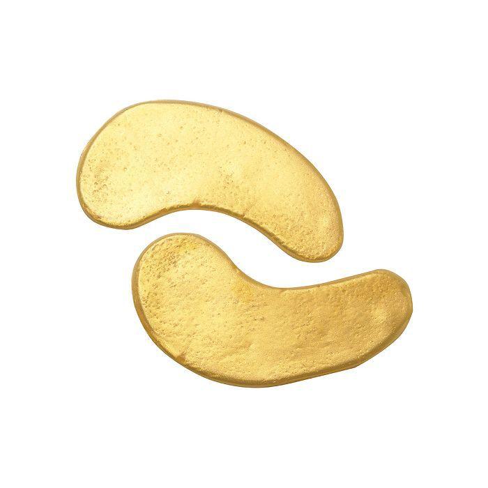 MZ Skin Hydra-Bright Golden Eye Treatment Mask 5 Pairs