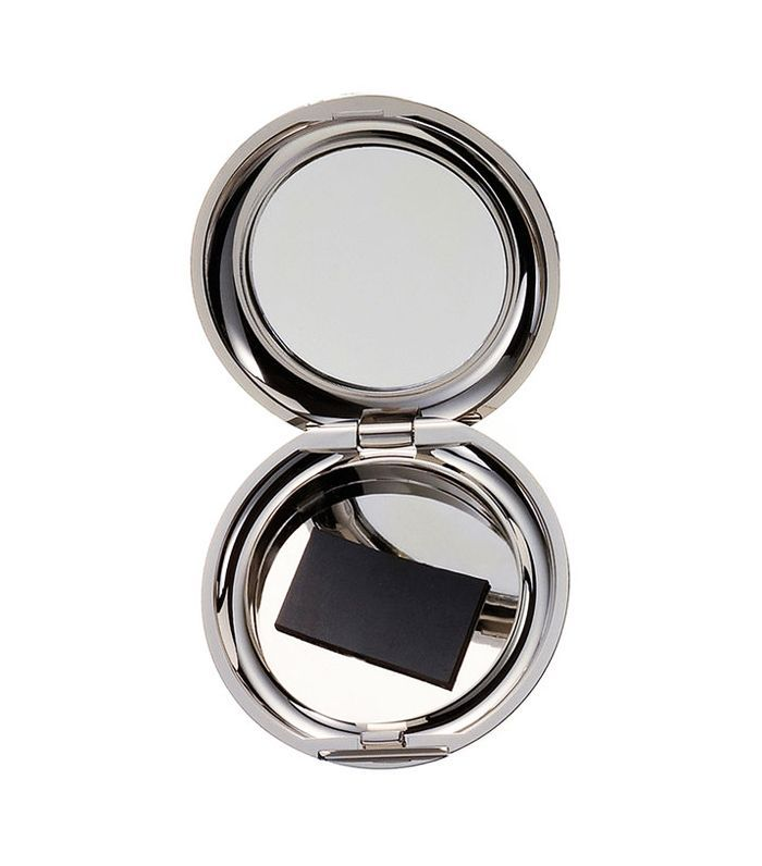 Refillable Beauty Products: Chantecaille The Pebble Compact