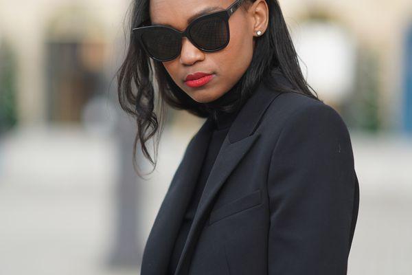 Emilie Joseph in Paris