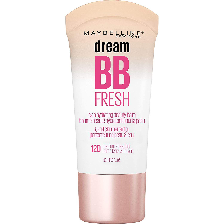 Maybelline Dream Fresh BB Cream Makeup
