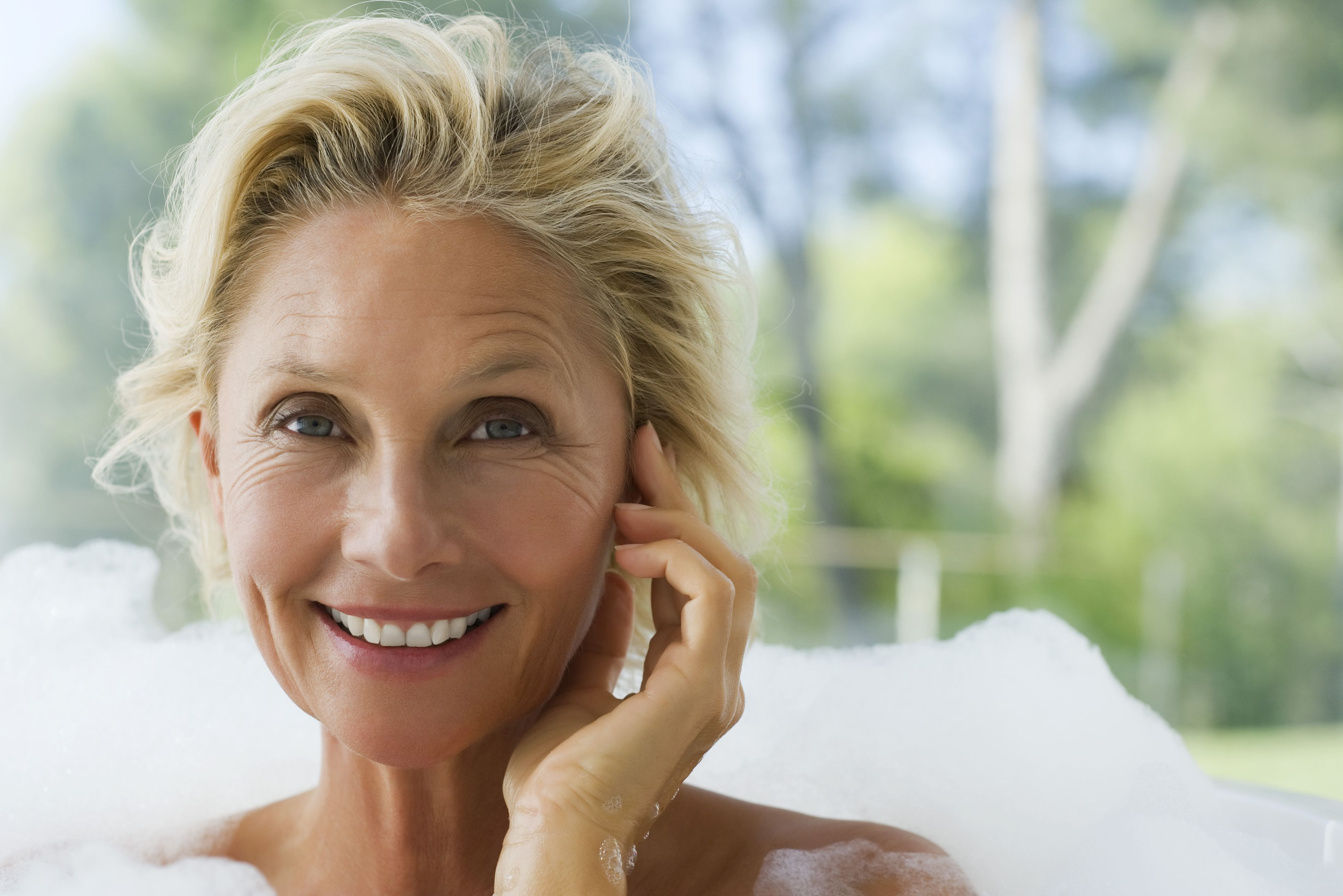 Top 11 Skin Care Tips for Woman Over 11