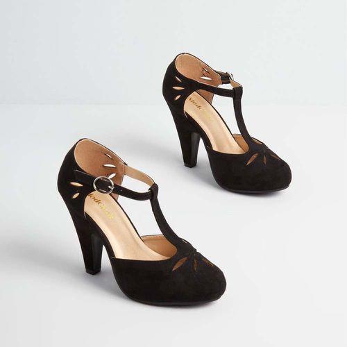 Refreshed Zest T-Strap Heel ($46)