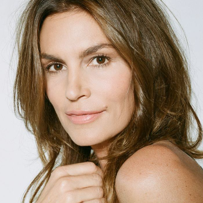 Cindy Crawford On Beauty