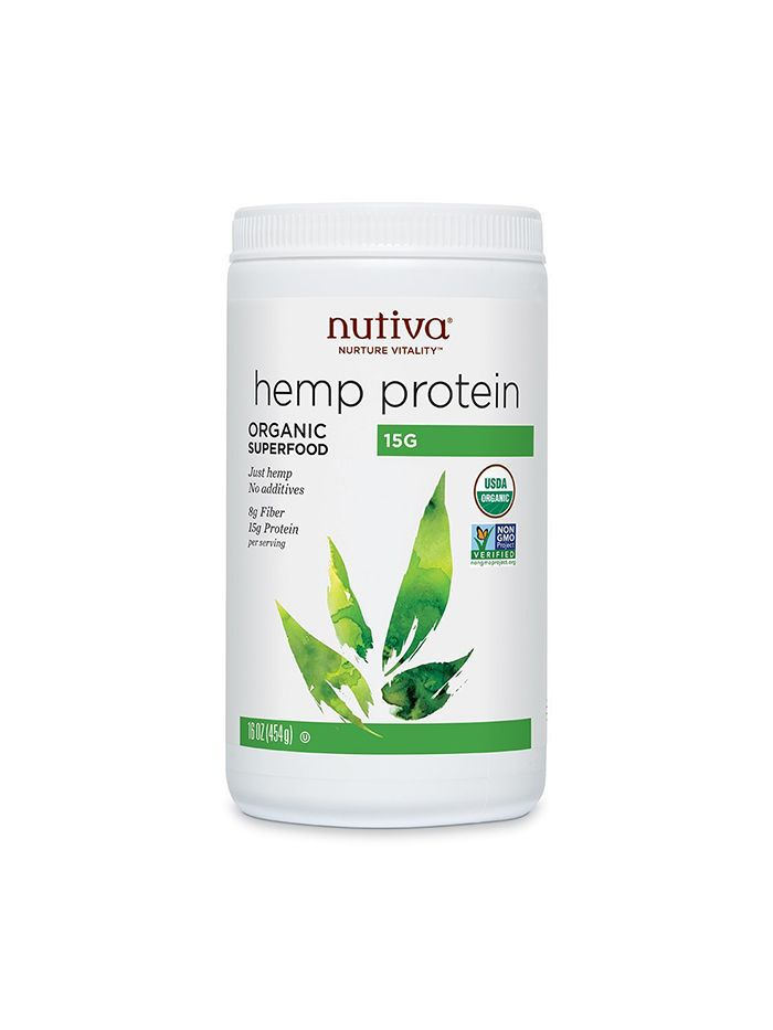Nutiva Hemp Protein - Best Health Products on Amazon