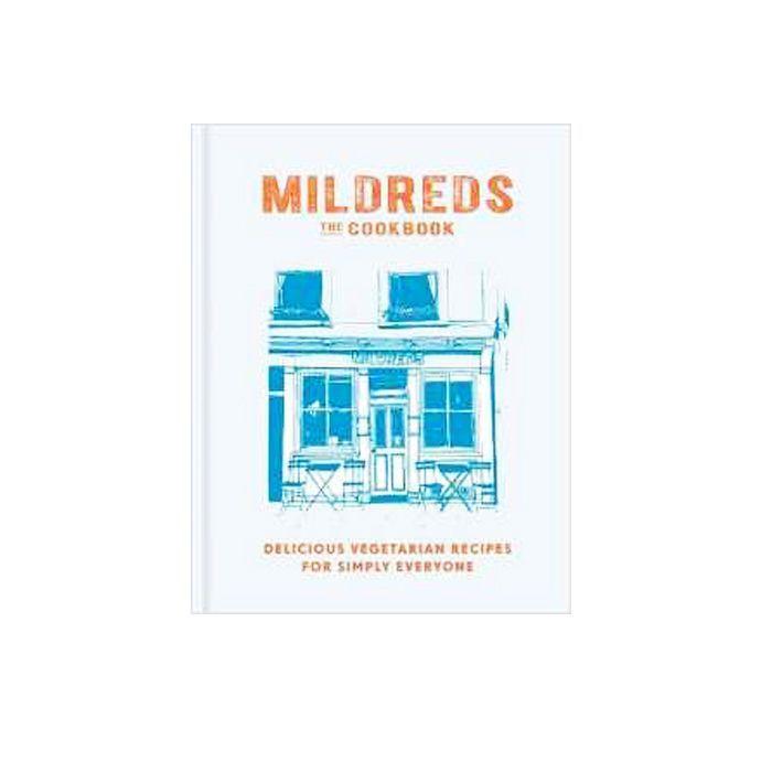 vegetarian diet: Mildreds The Vegetarian Cookbook