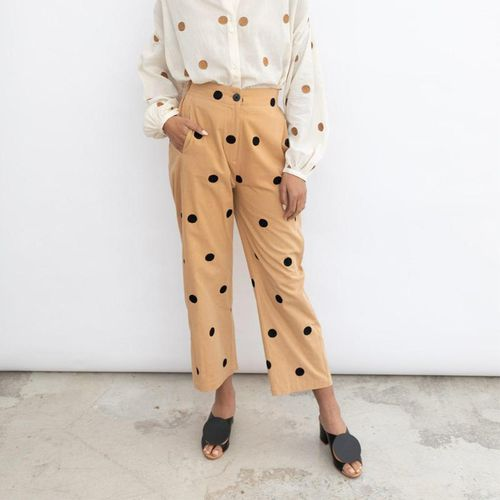 Collective Haus Pants ($258)