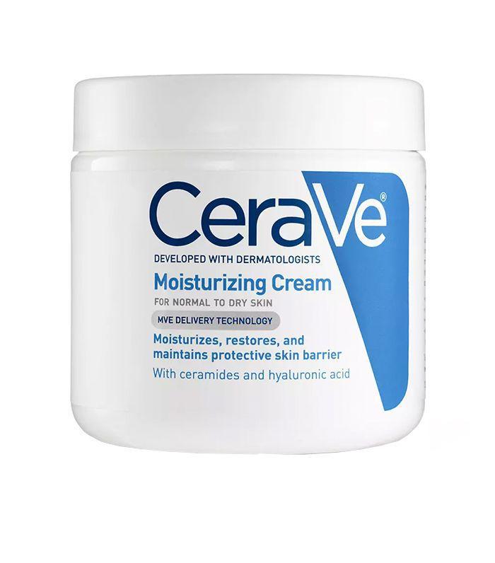 Moisturizers, Moisturizing Cream, 16 Ounce