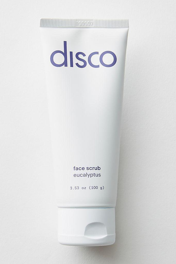 Disco Face Scrub