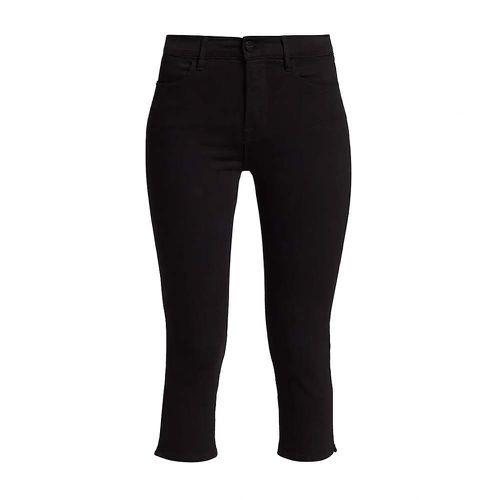 Le Pedal Cropped Jeans ($112.87)