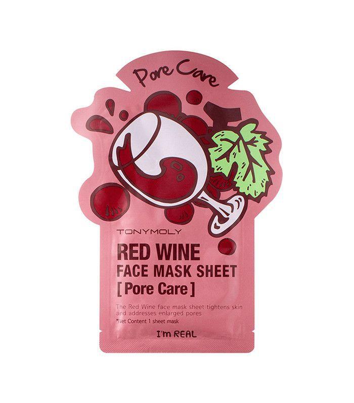 Tony-Moly-I'm-Real-Red-Wine-Mask-Sheet