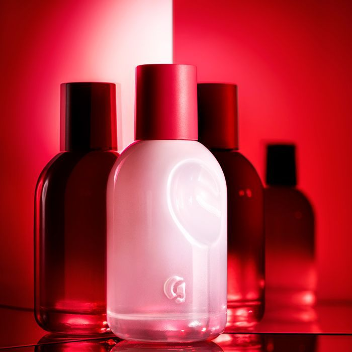 glossier you fragrance review