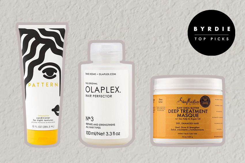 Hair Masks for Dry Hair Olaplex