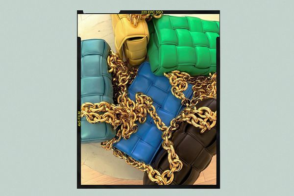 Best Designer Bags Bottega Veneta