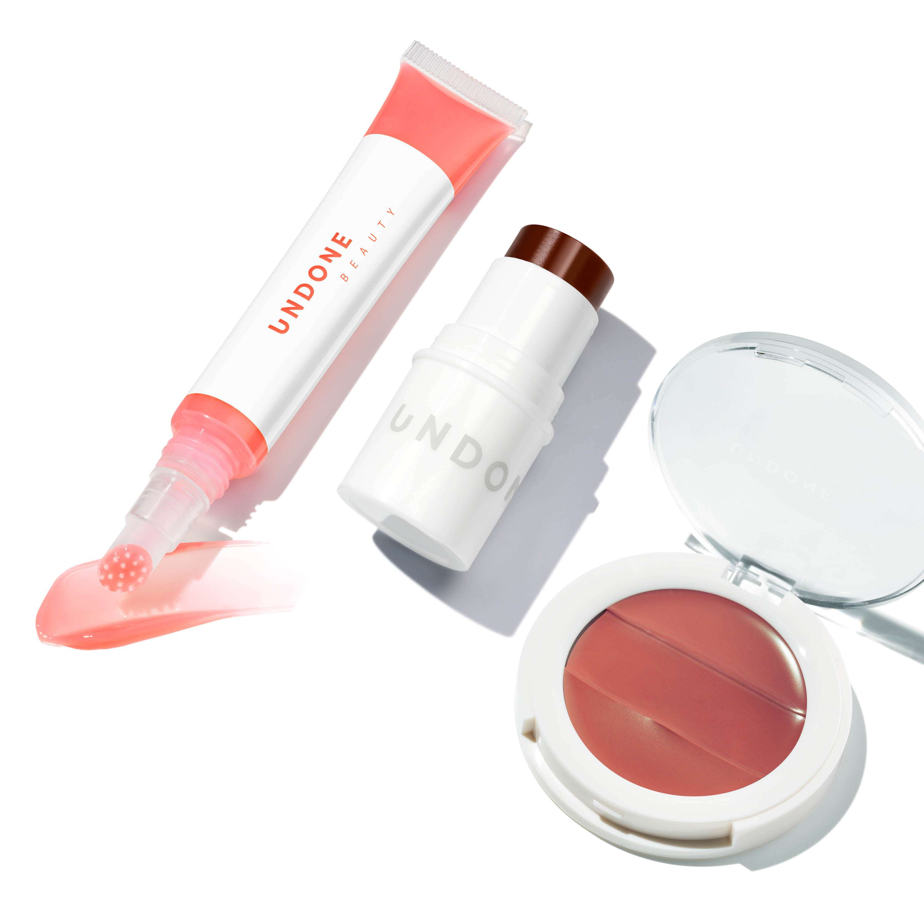Undone Beauty Work From Home Bundle