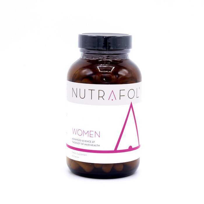 Nutrafol Women Advanced Hair Growth Supplement