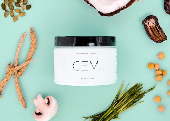 Gem Vitamin Review