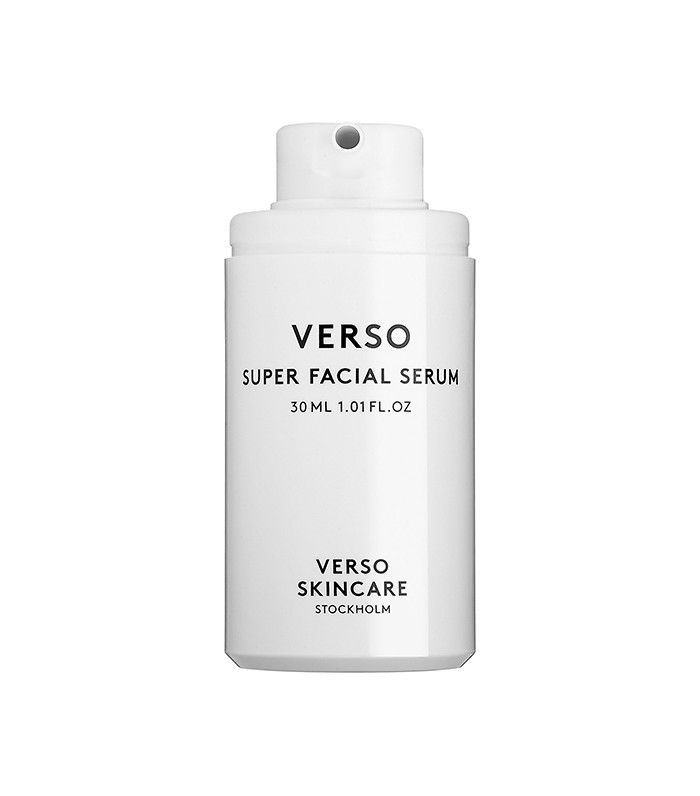 best serums for every skin type: Verso Super Facial Serum 4