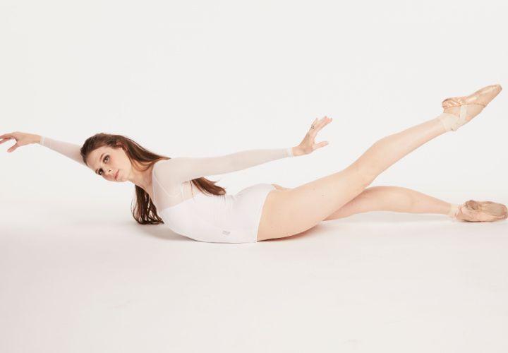 Arabesque Leg Lift