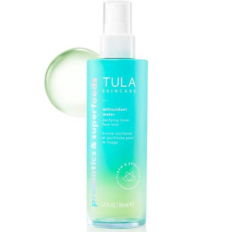 Tula Skincare Antioxidant Water Purifying Toner Face Mist
