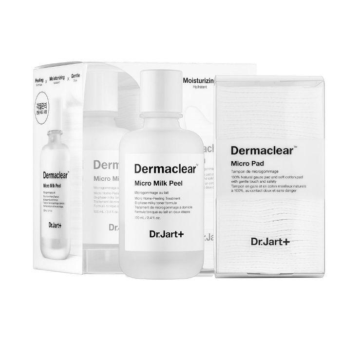 Dermaclear(TM) Micro Milk Peel 3.4 oz/ 100 mL