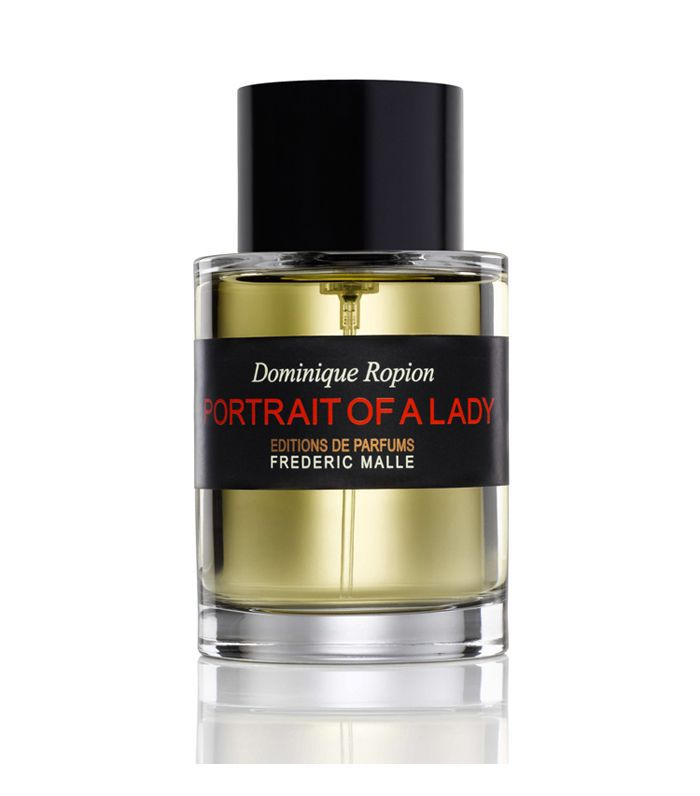 best unusual perfumes: Frederic Malle Portrait of a Lady
