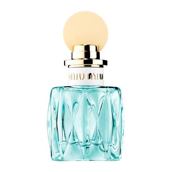 MIU MIU L'eau Bleue 3.4 oz/ 100 mL Eau de Parfum Spray