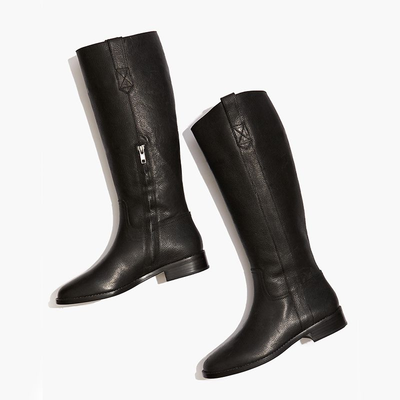 The Winslow Knee-High Boots