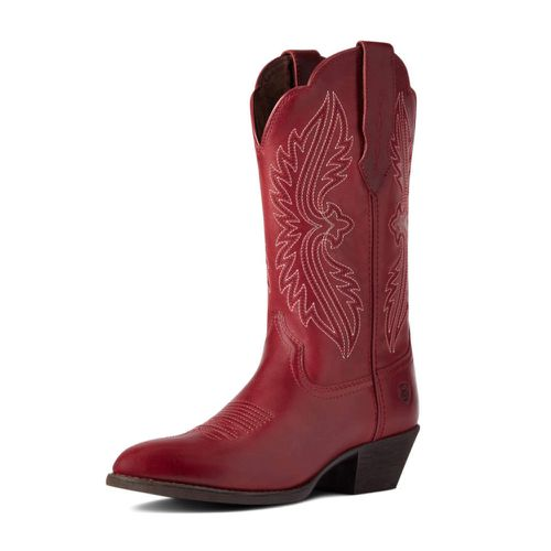 Ariat Heritage R Toe StretchFit Western Boot