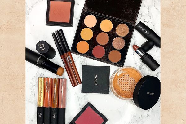 Mented Cosmetics Brand Review Best Products