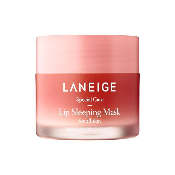 Lip Sleeping Mask 0.7 oz/ 20 g