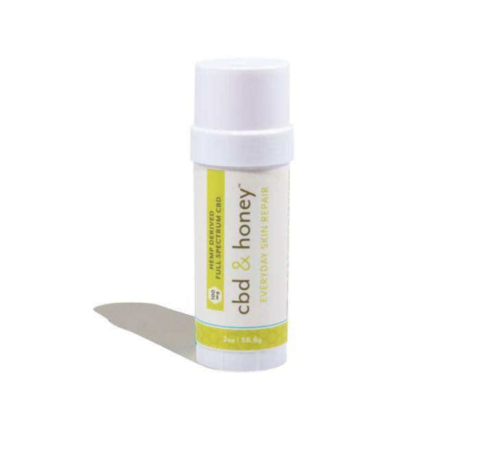 Life Elements CBD & Honey Everyday Skin Repair
