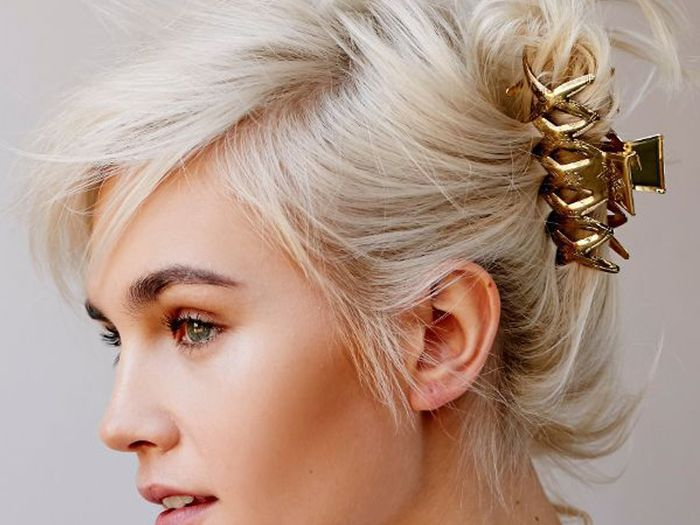 Wedding Guest Hairstyles.9 Chic And Simple Hairstyles For Wedding Guests