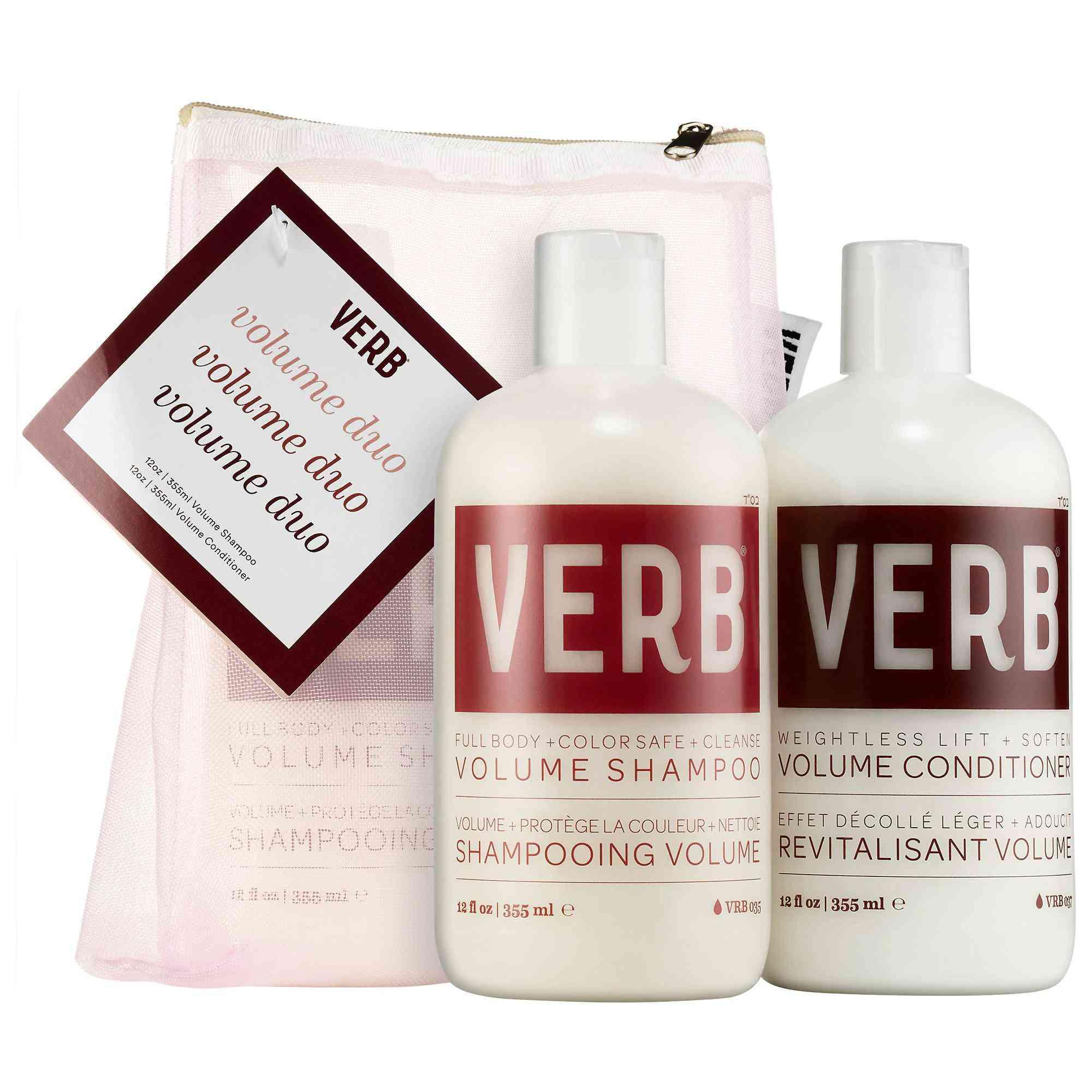 VERB Volume Duo Kit