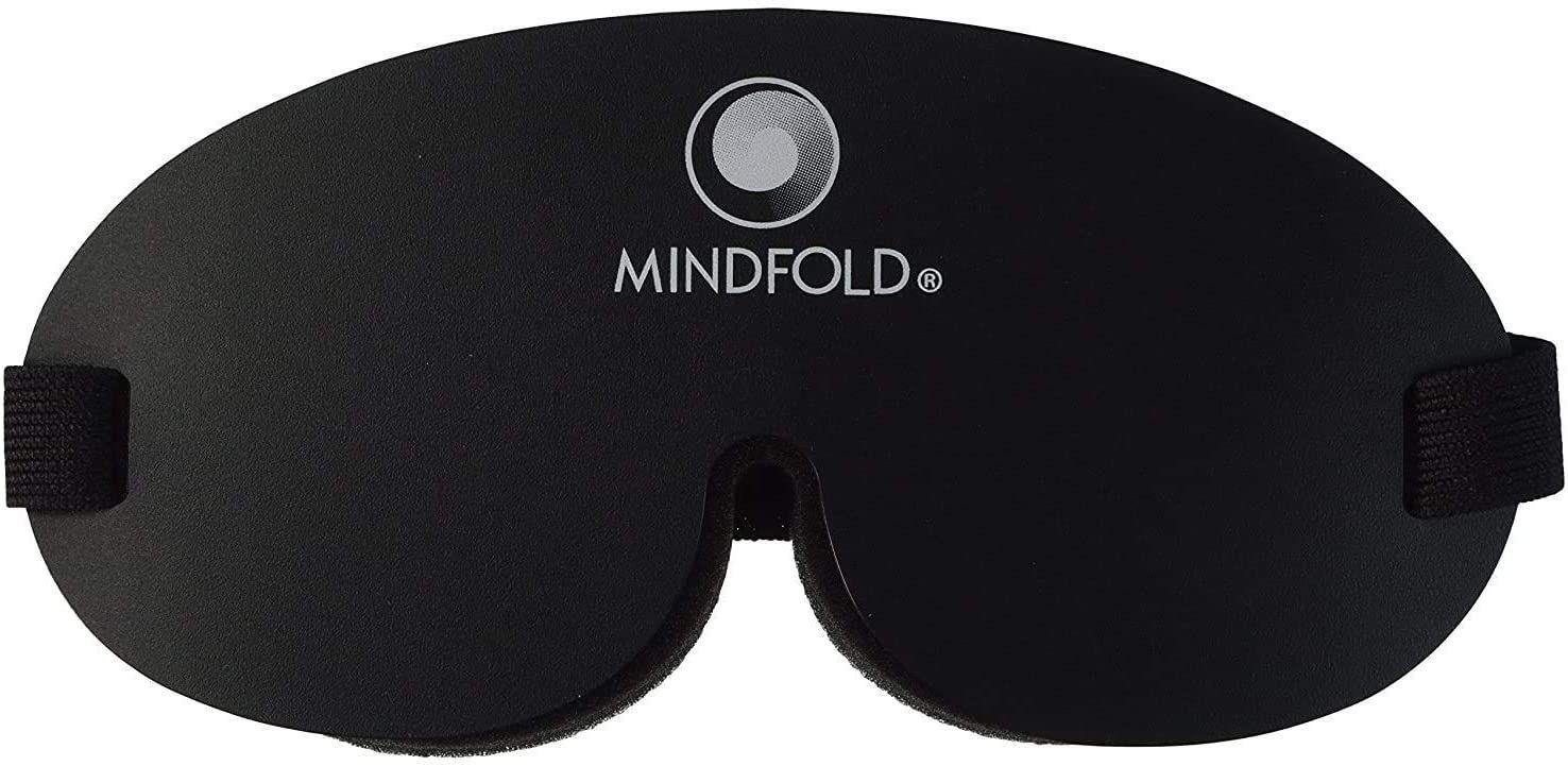 Mindfold Blackout Sleeping Mask
