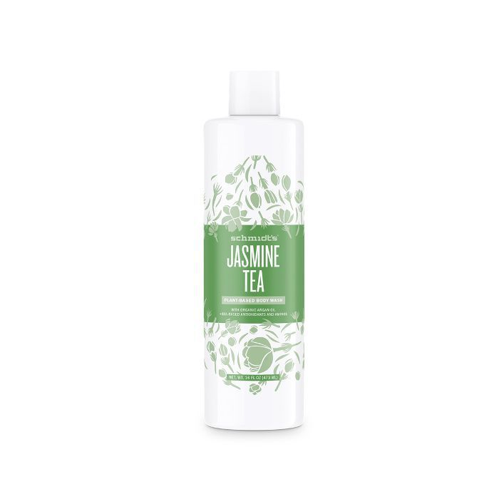 Jasmine Tea Body Wash