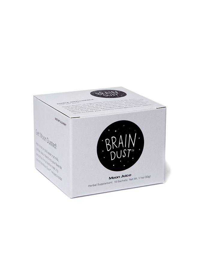 Moon Juice Brain Dust Herbal Sachets - Goop Nordstrom Pop-In