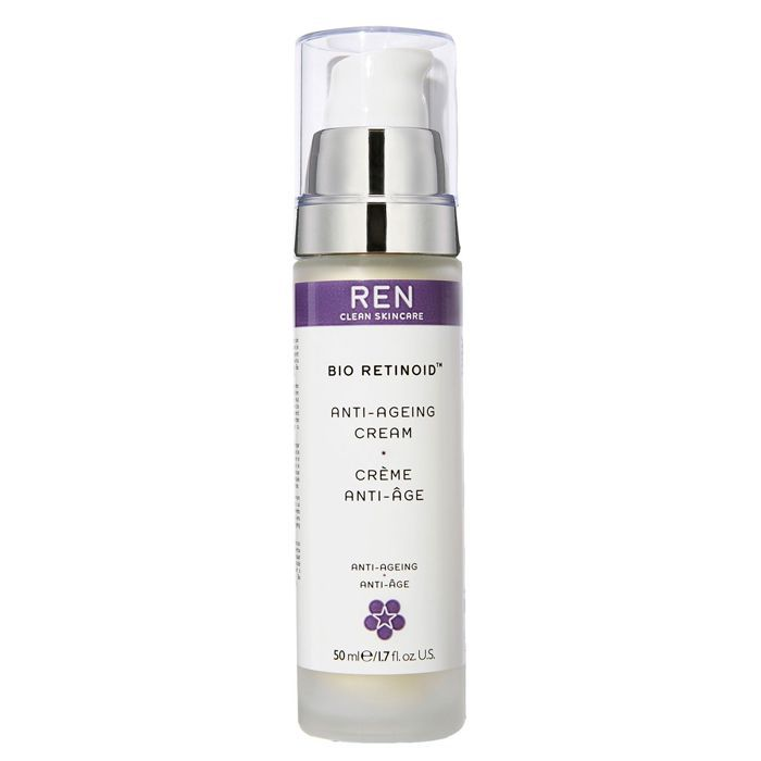 What is bakuchiol: Ren Bio Retinoid Anti-Ageing Cream