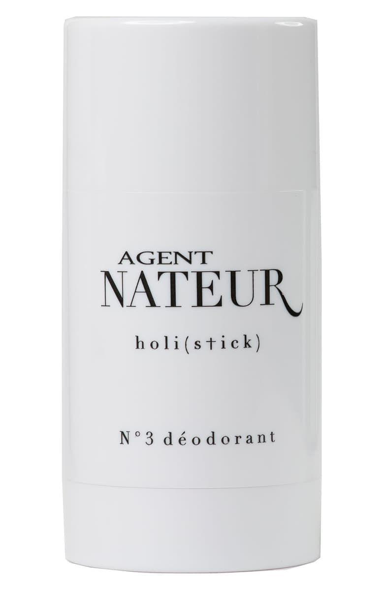 Agent Nateur Holi(Stick) Deodorant No. 3