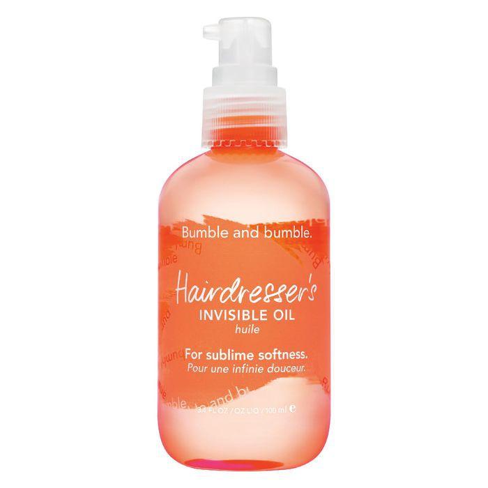 Hairdresser's Invisible Oil Mini 0.85 oz