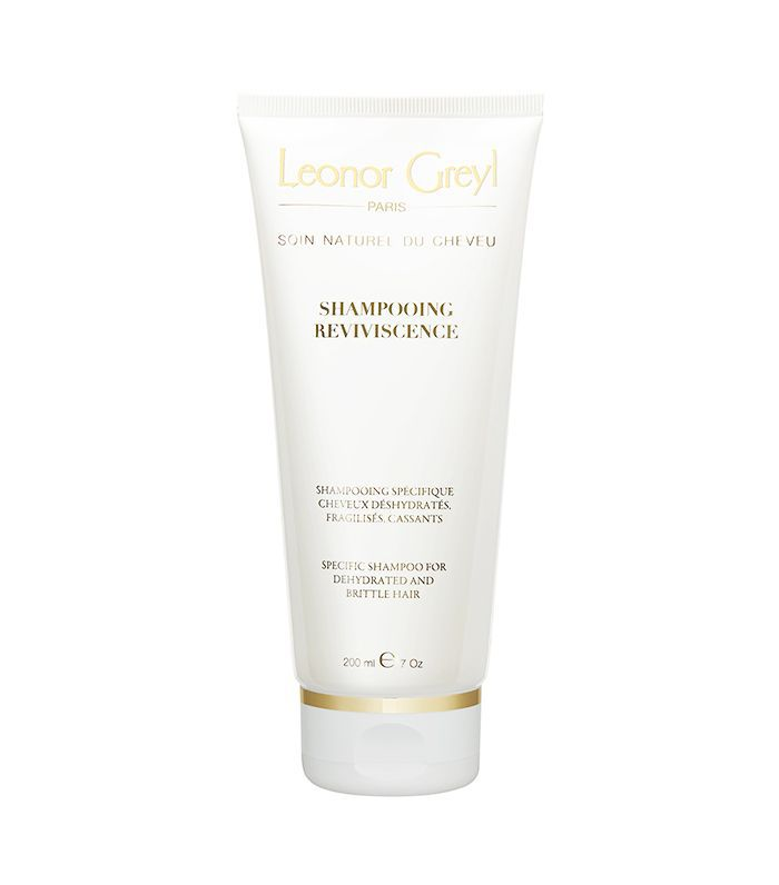 best shampoo for curly hair: Leonor Greyl Paris Shampooing Reviviscence