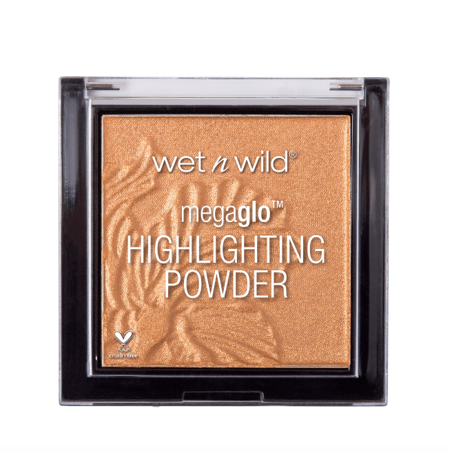 Wet n Wild Highlighter Powder in Awesome Blossom