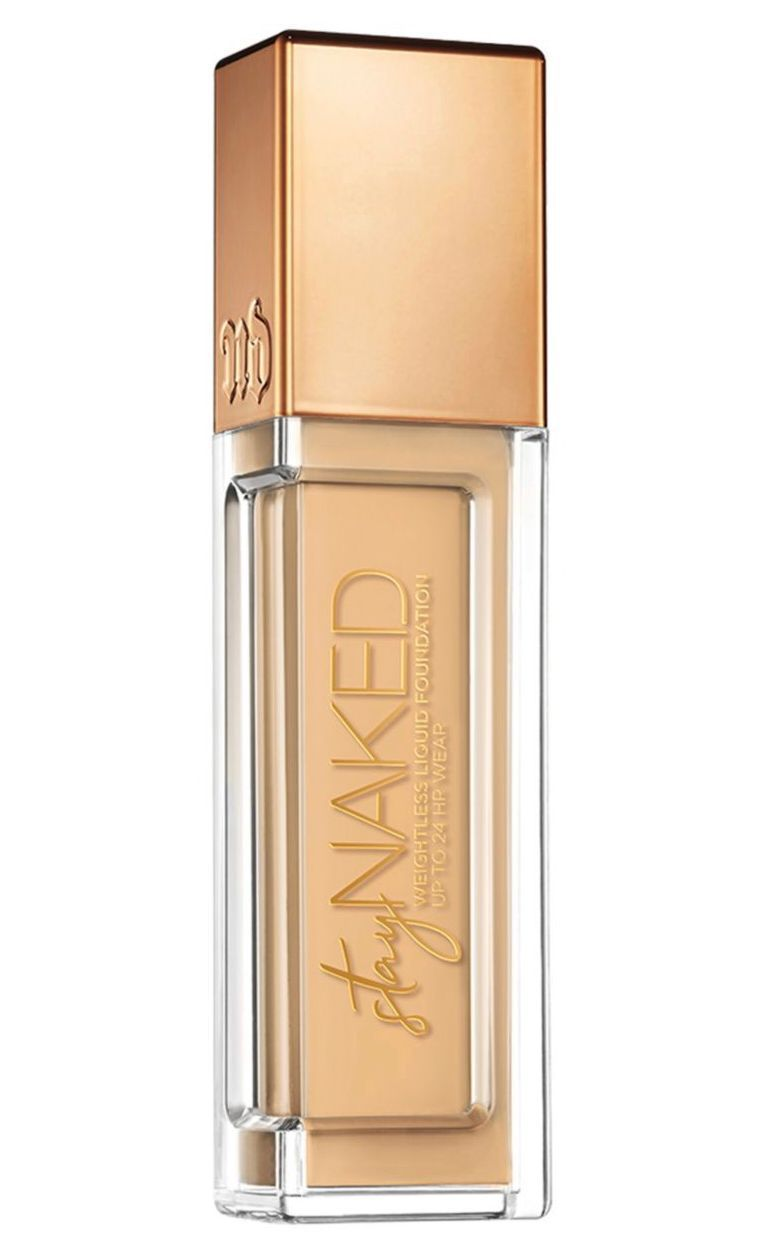 Stay Naked Weightless Liquid Foundation - Urban Decay 40CP