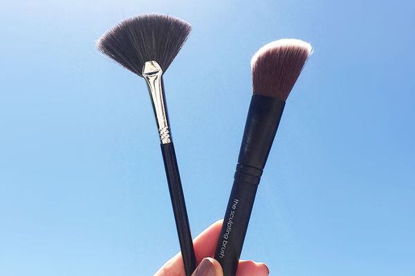 The Reason Your Makeup Brushes Are Losing Bristles