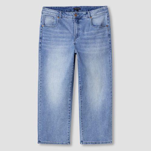 Bae Boyfriend Crop Jeans ($98)