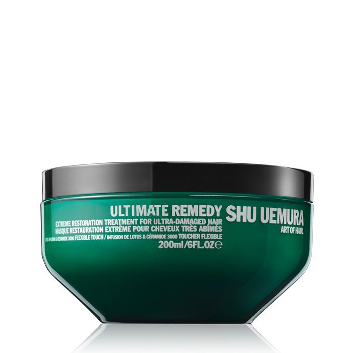 Women's Ultimate Remedy Extreme Restoration Masque