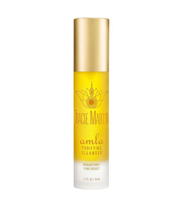 Tracie Martyn Purifying Cleanser - Anti aging facial treatment