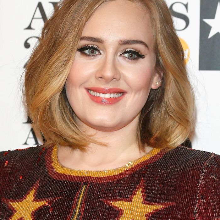 cb6ca5c00dc 5 Things We Learned From Adele's Makeup Artist