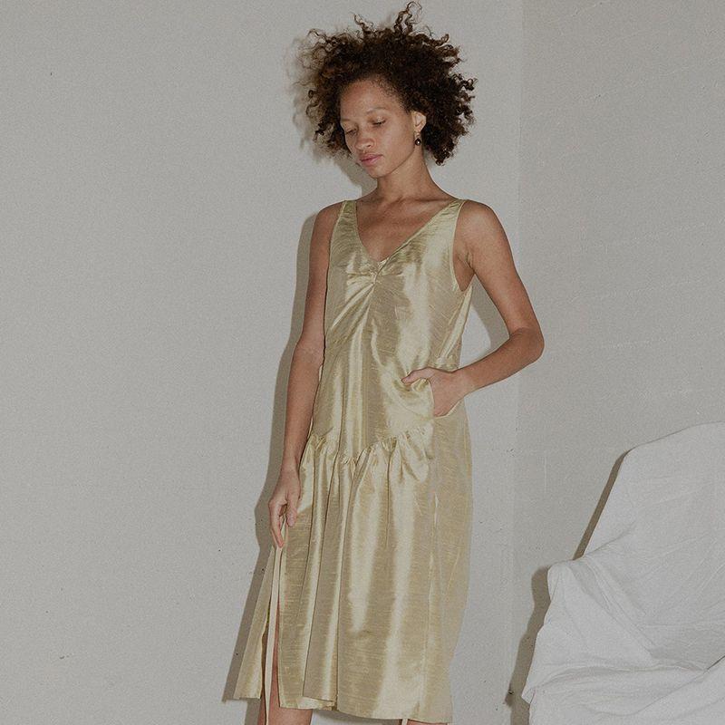 Chelsea Mak Victoria Dress