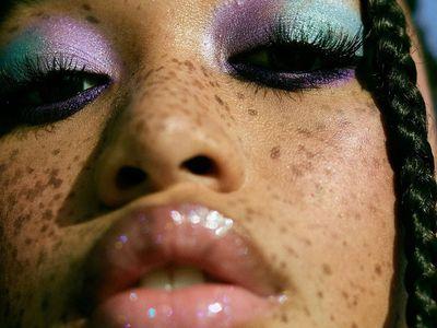 y2k makeup
