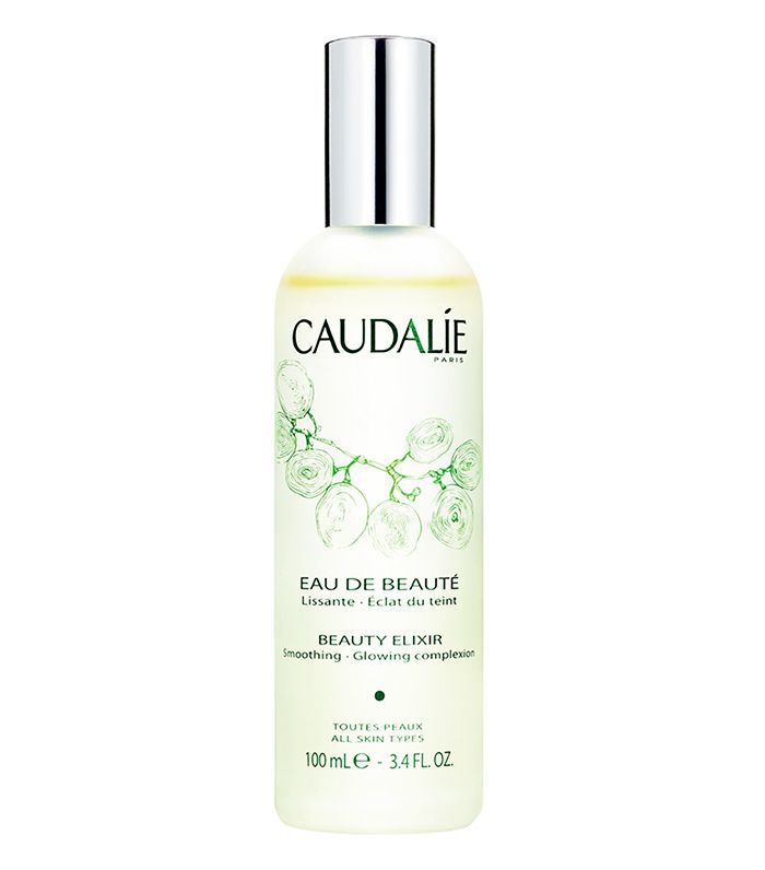Stress-relieving products: Caudalie Beauty Elixir
